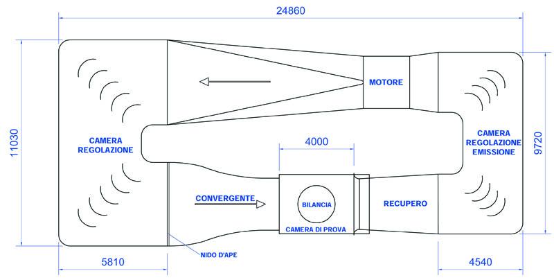 open circuit wind tunnel pdf